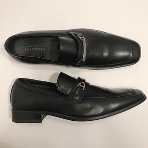 "Perry Ellis Portfolio ""Stewart"" Slip-on Shoes"